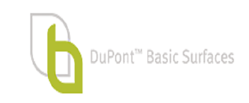 DUPONT BASIC SOLID SURFACES